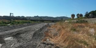 torrente fiumarella