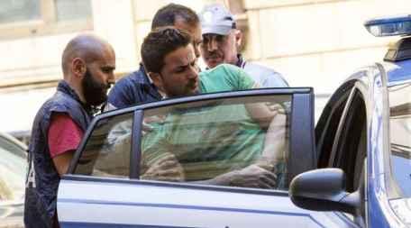 Resta in carcere il Cosentino accusato di aver violentato una 15enne a Roma