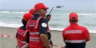 carabinieri volontari