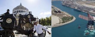 Inquietanti scenari sul porto di Gioia: come i Casamonica presero la All Services