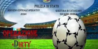 Calcioscommesse: truccati incontri Lega Pro e Serie D