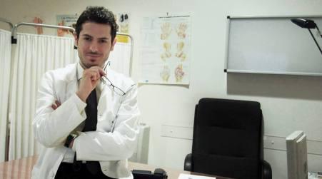 Viaggio nella mente del serial killer Il dott. Panza analizza la psiche degli assassini seriali