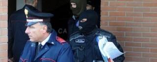 Rientrato in Italia ed arrestato boss latitante