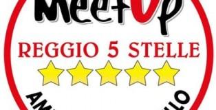 meetup Reggio_5_Stelle