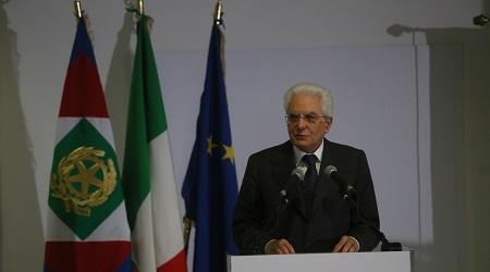 """Mattarella a Locri: """"Lotta alla mafia priorità per un Paese democratico """" Don Ciotti di Libera: """"La Calabria si deve liberare del cancro della 'ndrangheta"""". Le reazioni del mondo politico"""