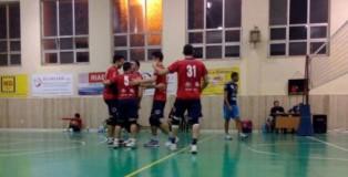 School Volley Taurianova vittoria