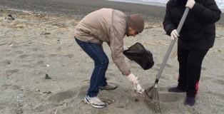spiaggia punta pellaro