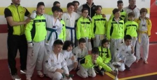 Taekwondo Corigliano