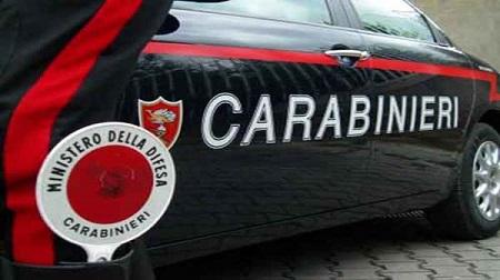 Spaccio stupefacenti, scattano le manette per un 26enne Operazione messa a segno dai Carabinieri