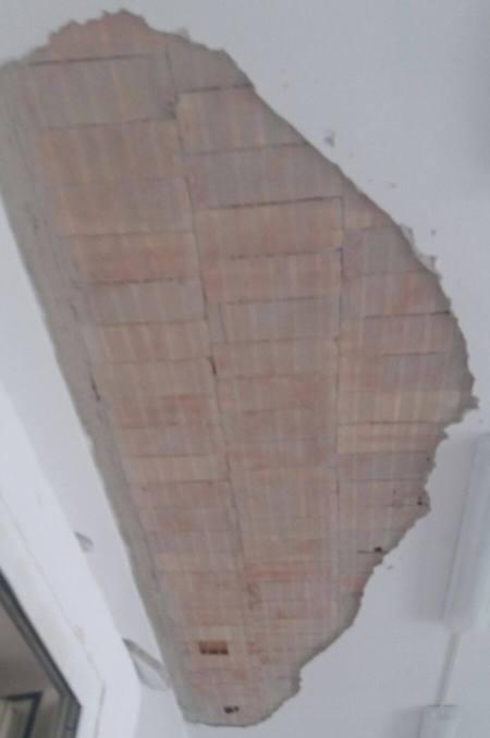 soffitto scuola campanella gioia tauro crollato 3