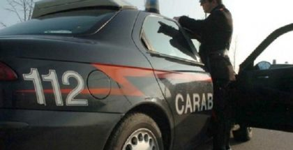 Carabinieri Puglia