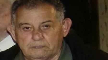 Scomparso pensionato 82enne a Vibo Valentia I familiari stamattina hanno denunciato la scomparsa ai Carabinieri