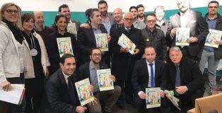 Presentati i campioni dell'economia circolare e i Comuni ricicloni della Calabria