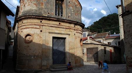 Soriano Calabro Uno dei centri della nostra regione che custodisce le tracce della nostra storia