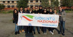1foto_gruppo gioventù nazionale reggio