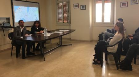 """Reggio Calabria, concluso il progetto Macramè Con il convegno """"Il tessuto della solidarietà. #NarrazioneMacramè"""""""