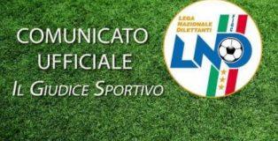I_provvedimenti_del_Giudice_Sportivo
