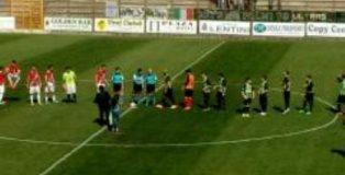 Sicula_Leonzio_e_Palmese_prima_del_match_(foto_S._Parrello).