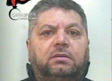 Sant'Eufemia d'Aspromonte, un arresto per violenza sessuale Reato commesso a Roma nel 2006