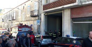 Donna deceduta trovata dopo due settimane a Lamezia Terme