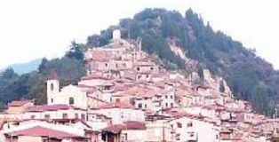 Galatro, panorama