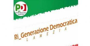 LOGO_RiGenerazione_Democratica_Lamezia_Terme_OpenPD