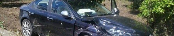 Taurianova, incidente sulla Circonvallazione: morta una donna