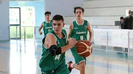 Basket, con Mimmo Cardone la Calabria torna in azzurro Nel ruolo di giovane allenatore ci sarà Michele Fonte da Siderno