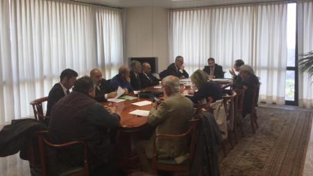 Un tavolo istituzionale per le problematiche della caccia Convocata per mercoledì 3 maggio, alla Cittadella Regionale, la Consulta faunistica venatoria