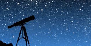 olimpiadi nazionali astronomia