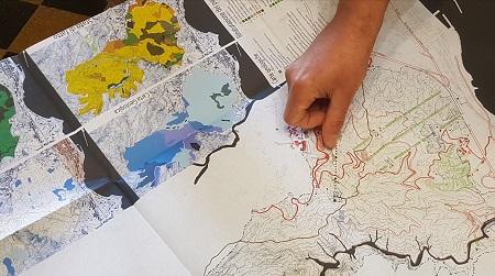 """Reggio, Falcomatà incontra rappresentanti Legambiente """"I fortini inseriti in un sistema complessivo di tutela e valorizzazione dell'intera collina di Pentimele"""""""